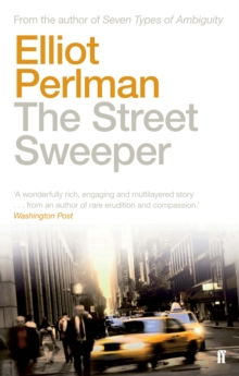 The Street Sweeper, Paperback