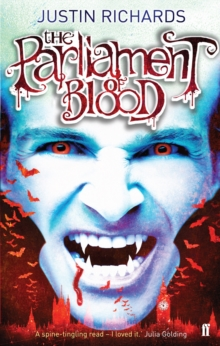 The Parliament of Blood, Paperback Book