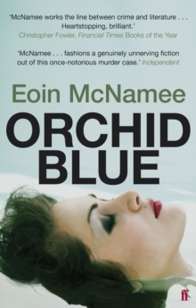 Orchid Blue, Paperback