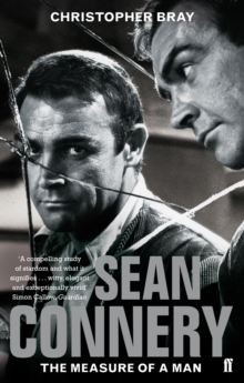 Sean Connery : The Measure of a Man, Paperback