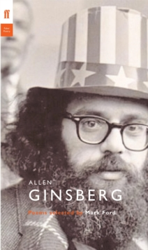 Allen Ginsberg : Poems, Paperback Book