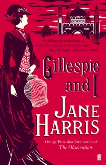 Gillespie and I, Paperback