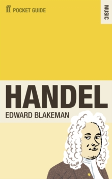 The Faber Pocket Guide to Handel, Paperback