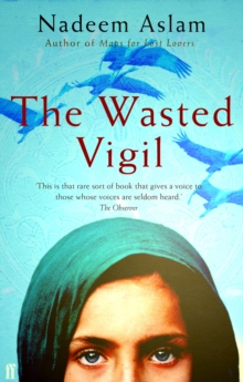 The Wasted Vigil, Paperback