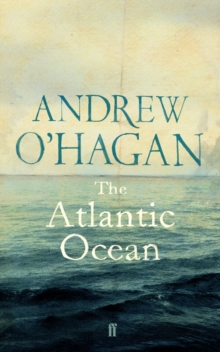 The Atlantic Ocean : Essays on Britain and America, Hardback
