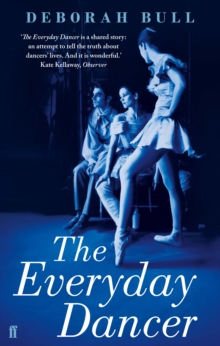 The Everyday Dancer, Paperback