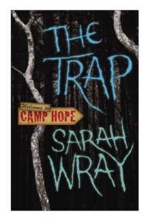 The Trap, Paperback Book