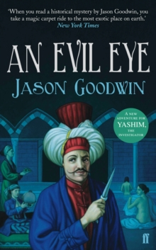 An Evil Eye, Paperback Book