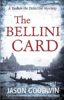 The Bellini Card, Paperback