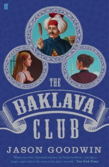 The Baklava Club, Paperback Book
