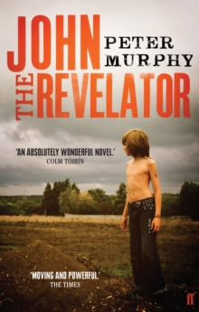 John the Revelator, Paperback Book