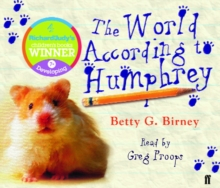 The World According to Humphrey, CD-Audio Book