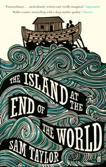 The Island at the End of the World, Paperback