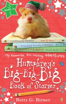 Humphrey's Big-Big-Big Book of Stories, Paperback