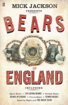 The Bears of England, Hardback