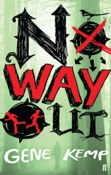 No Way Out, Paperback