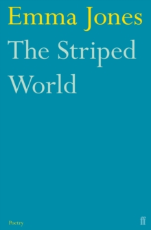 The Striped World, Paperback