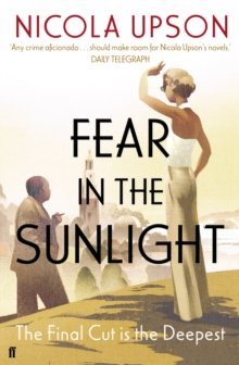 Fear in the Sunlight, Paperback