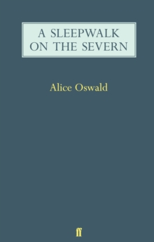A Sleepwalk on the Severn, Paperback