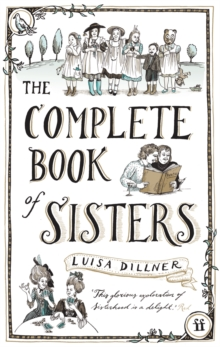 The Complete Book of Sisters, Paperback Book