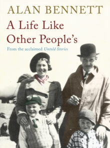 A Life Like Other People's, Hardback