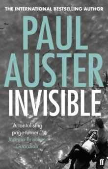 Invisible, Paperback