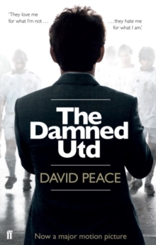 The Damned United, Paperback