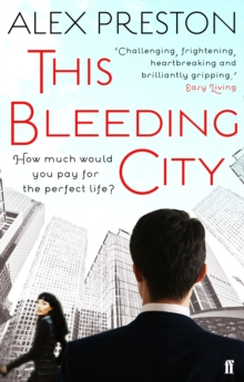 This Bleeding City, Paperback Book