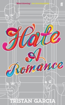Hate: A Romance, Paperback
