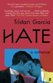 Hate : A Romance, Paperback