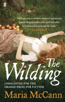 The Wilding, Paperback