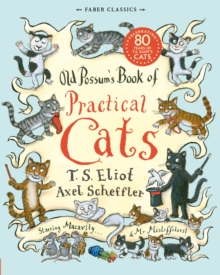 Old Possum's Book of Practical Cats, Paperback