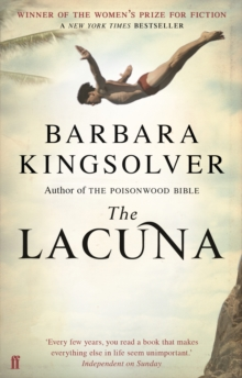 The Lacuna : A Novel, Paperback