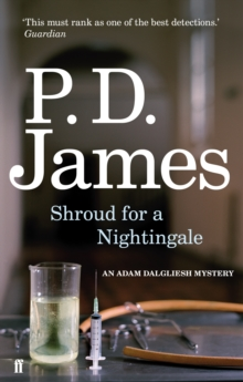 Shroud for a Nightingale, Paperback