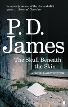 The Skull Beneath the Skin, Paperback