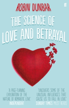 The Science of Love and Betrayal, Paperback