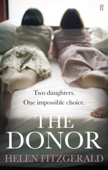 The Donor, Paperback