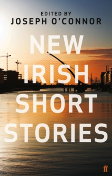 New Irish Short Stories, Paperback