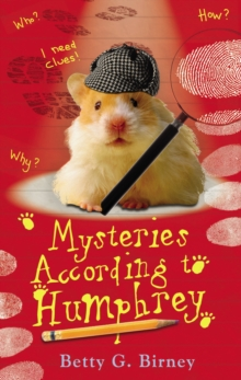 Mysteries According to Humphrey, Paperback