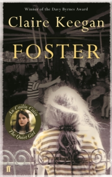 The Foster, Paperback