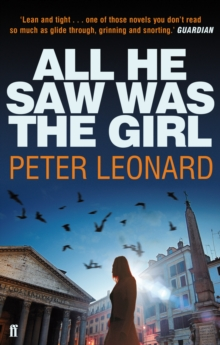 All He Saw Was The Girl, Paperback