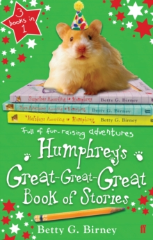 Humphrey's Great-Great-Great Book of Stories, Paperback