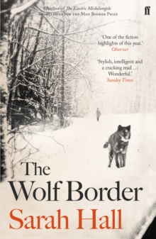The Wolf Border, Paperback Book