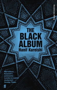 The Black Album, Paperback