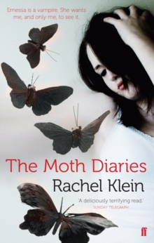 The Moth Diaries, Paperback