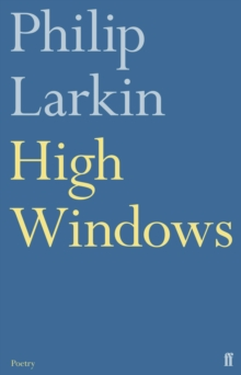 High Windows, Paperback Book
