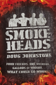 Smokeheads, Paperback Book