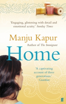 Home, Paperback