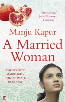 A Married Woman, Paperback