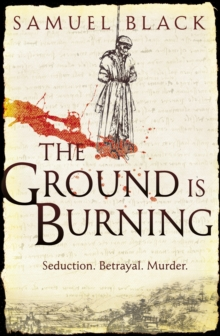The Ground is Burning, Paperback
